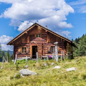 Location de cabane