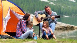 Vacances memorables en camping 2