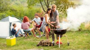 Vacances memorables en camping 3
