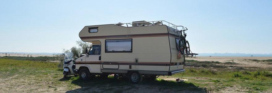 L'achat de camping-cars en Savoie